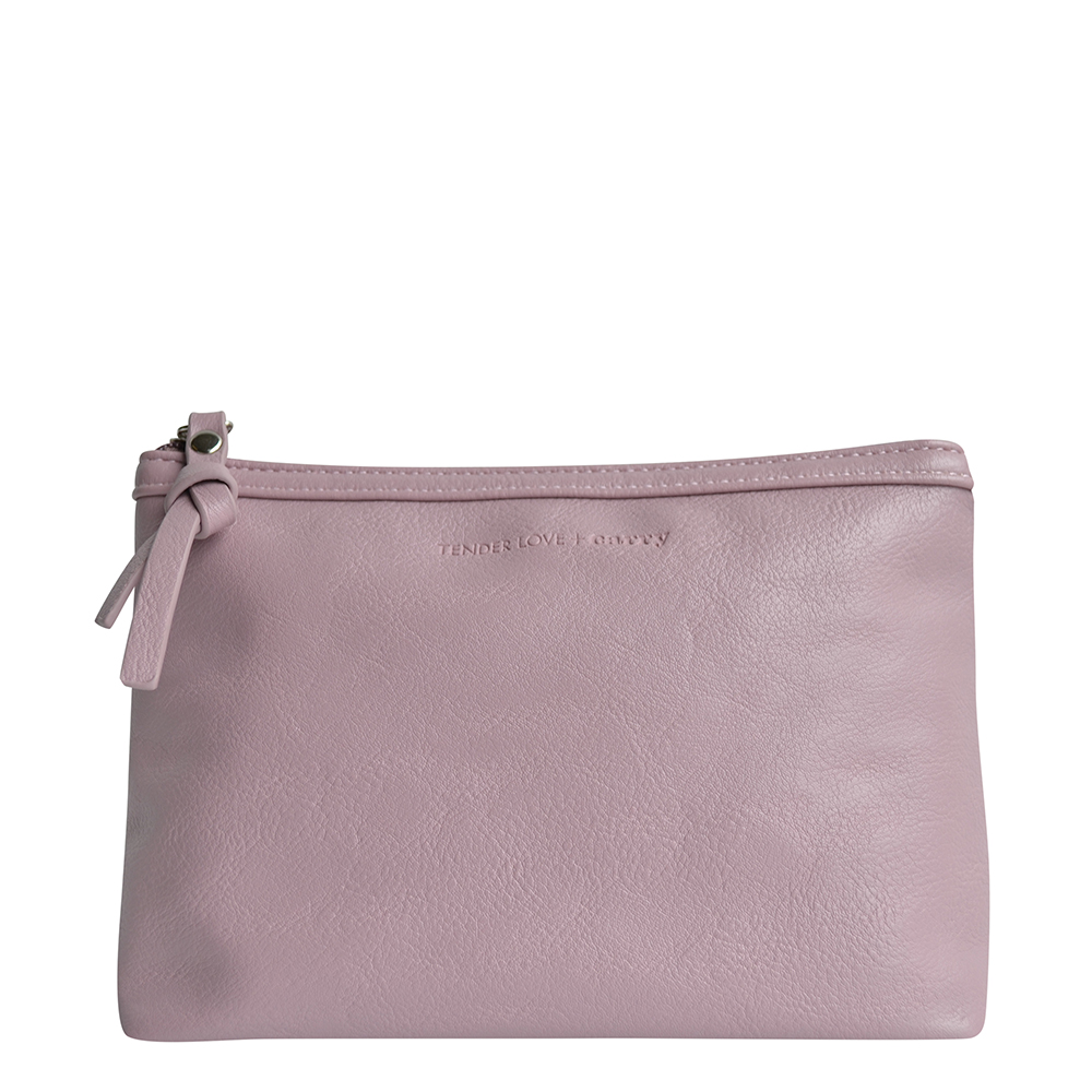Dynamic Duet Mauve Basic Pouch   T-191GM