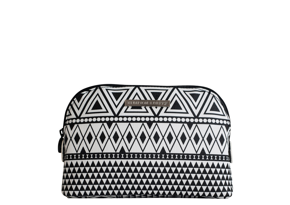 Aztec Medium Clutch T-226AB