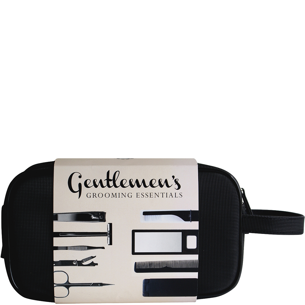 Gentlemen's Grooming Kit - T-GG1