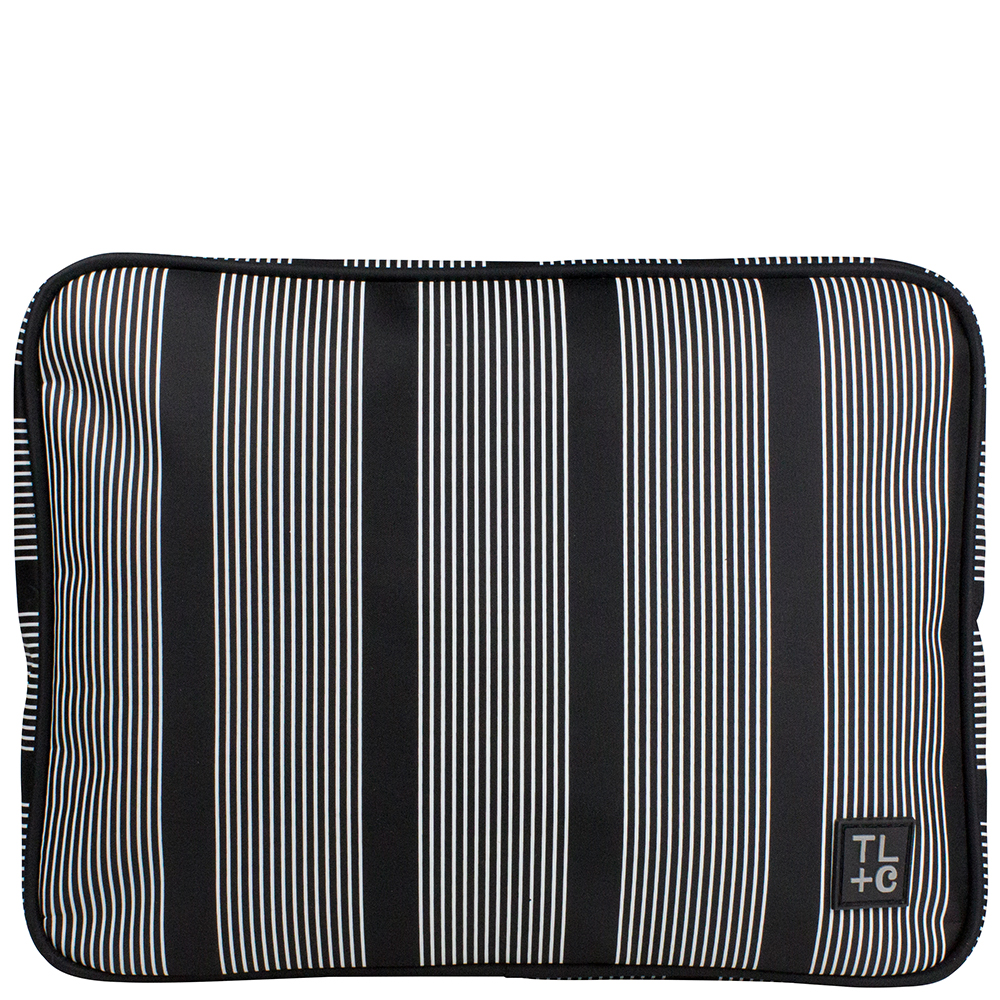 Guy Stripe Hanging Washbag - T-304GS