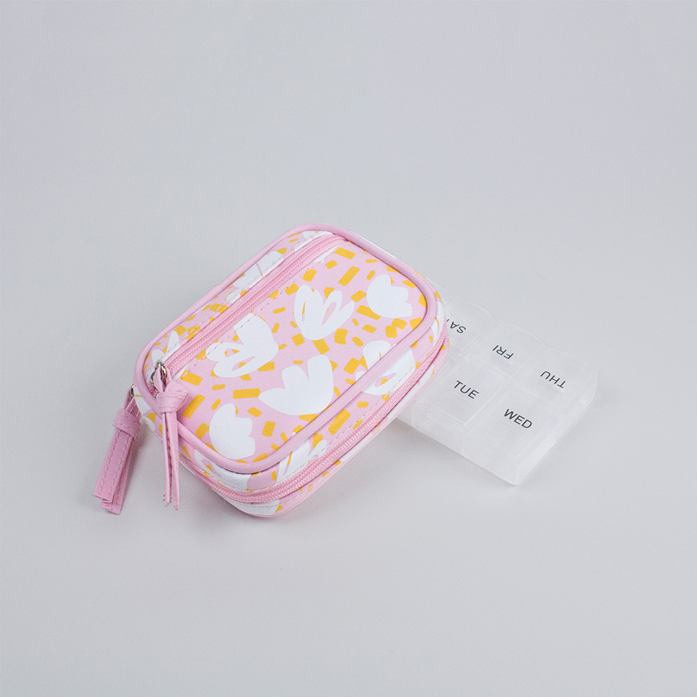 Lalita Pill Pouch - Code: T-245LAL