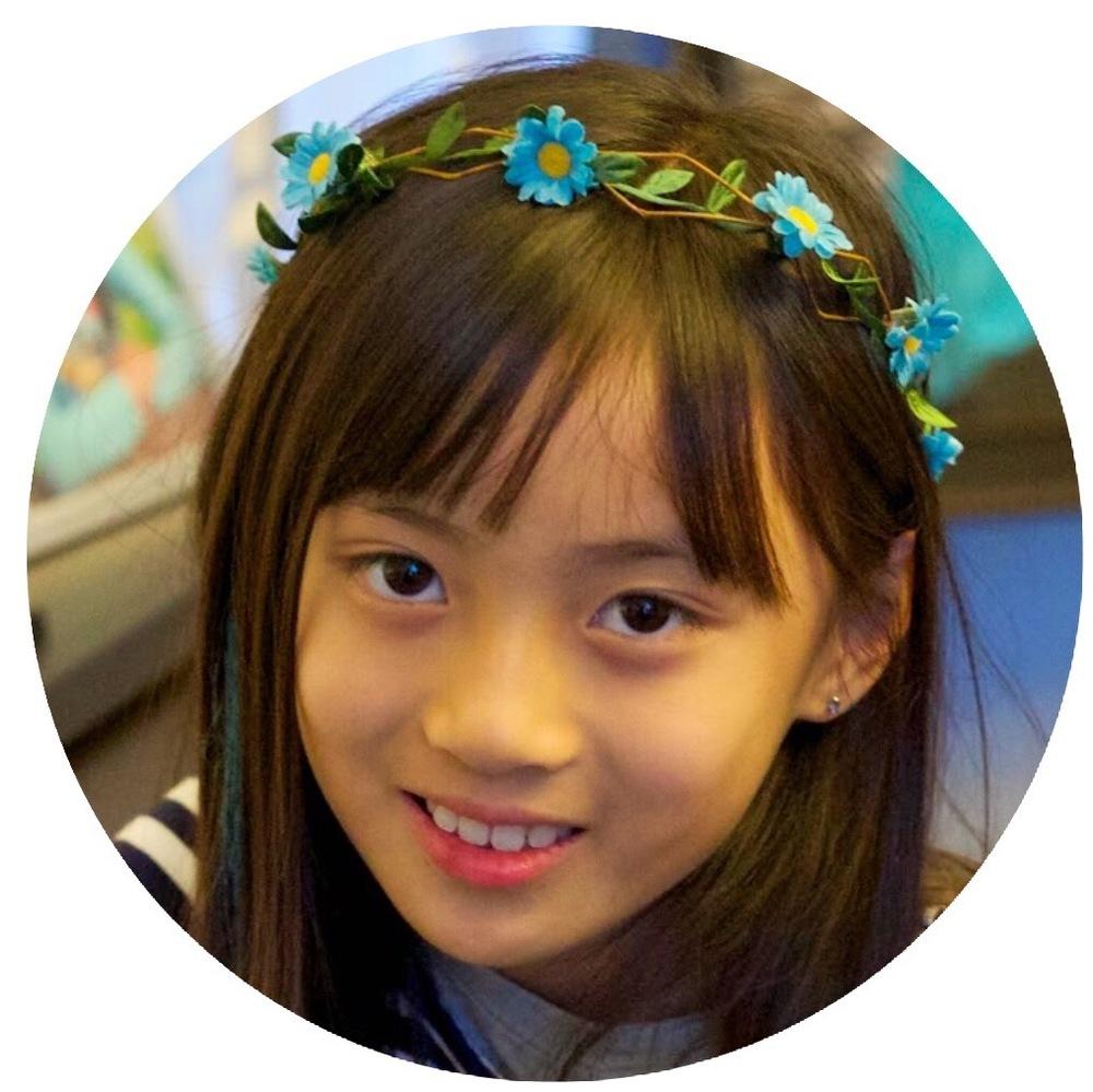 Haley Tran