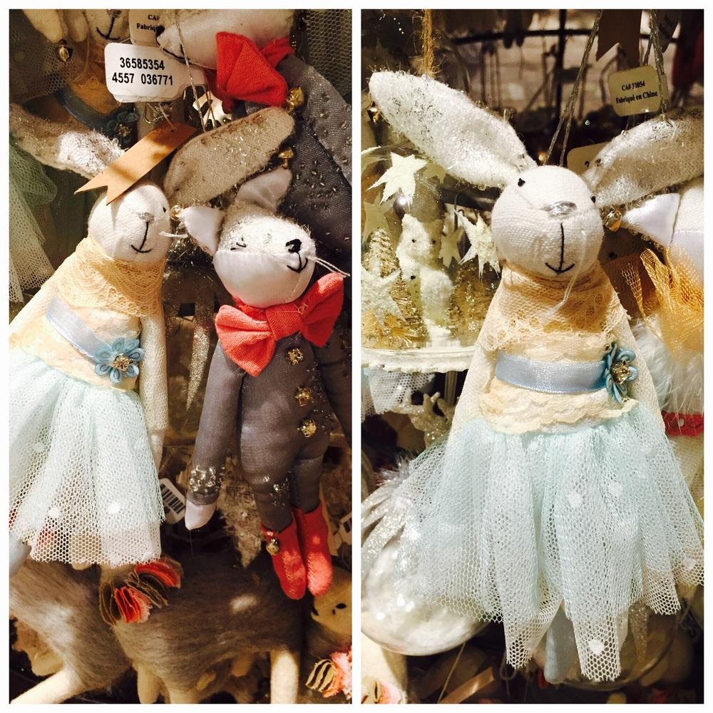 photo  |  softiescuties - bunny and cat