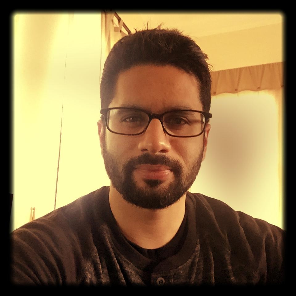 Creator, Writer, Editor