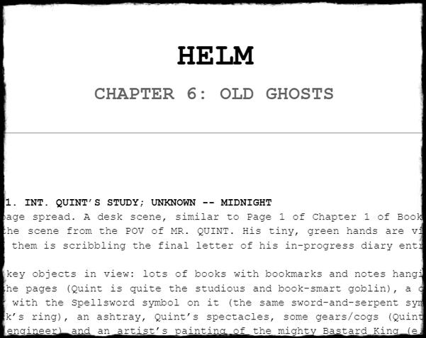 crookshaw creative helm read the best webcomics and online