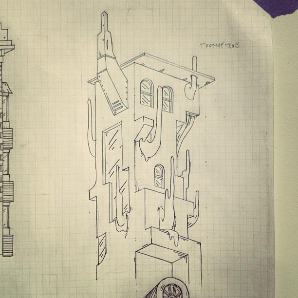Tower VIII