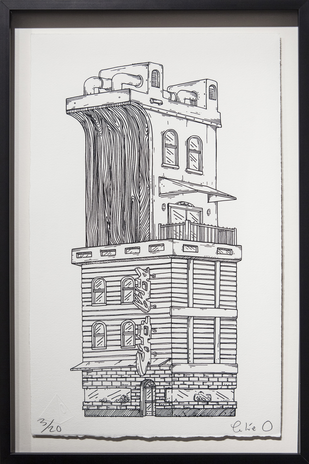 Karaoke Tower