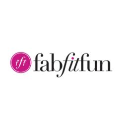 Fab Fit Fun - October 2018