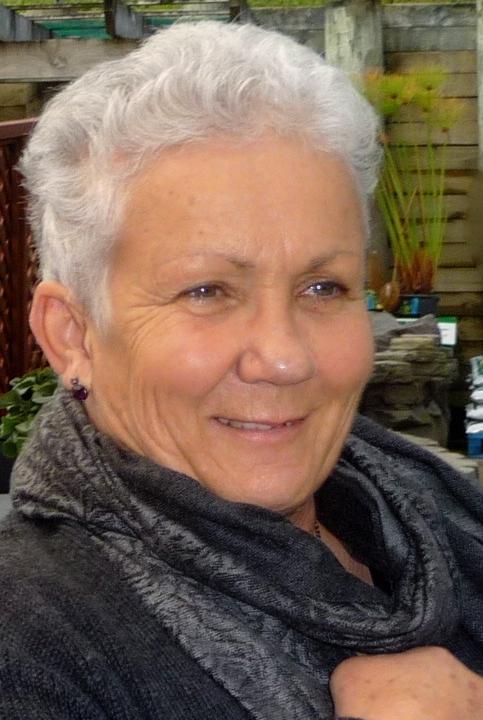Pam Fergusson