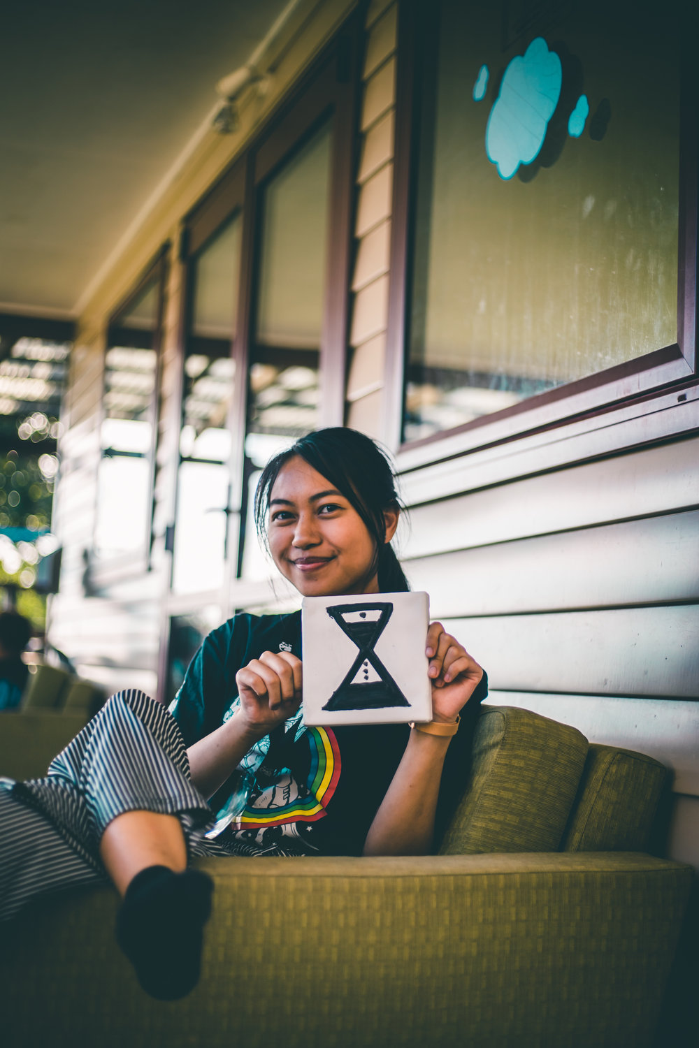 Julia Sokhon - I am a seventeen year old student, born and raised in South Auckland. I have an interest in technology, especially because of the lack of woman representation in the sector. Through OMGTech, I have had a mentor to help me navigate through my year. She has taken me to various companies to learn the reality behind the tech industry. It has been an amazing experience meeting new people and forming bonds. I have helped organise a VR event at my school, with OMGTech's guidance. Their connections and networks have benefit the members in the programme tremendously. OMGTech have taught me to get out of my comfort zone, which is something that I'll be grateful for forever.