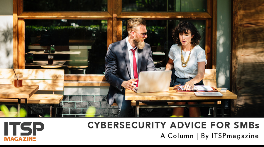 NEW WEBINAR SERIES:  Cybersecurity Advice For Small And Medium Businesses