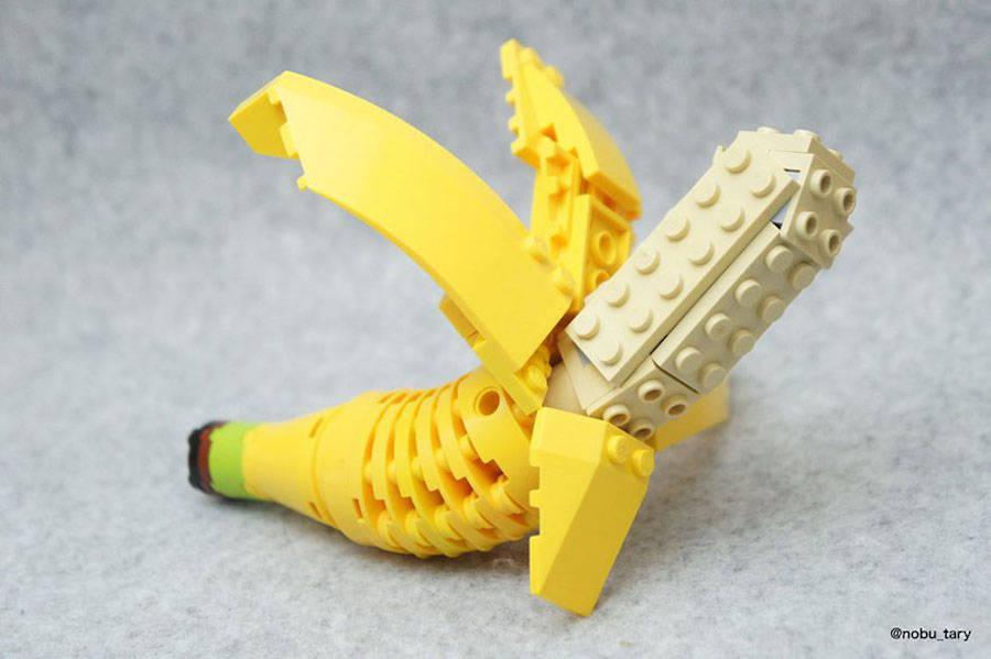 Lego Art_Tary 2