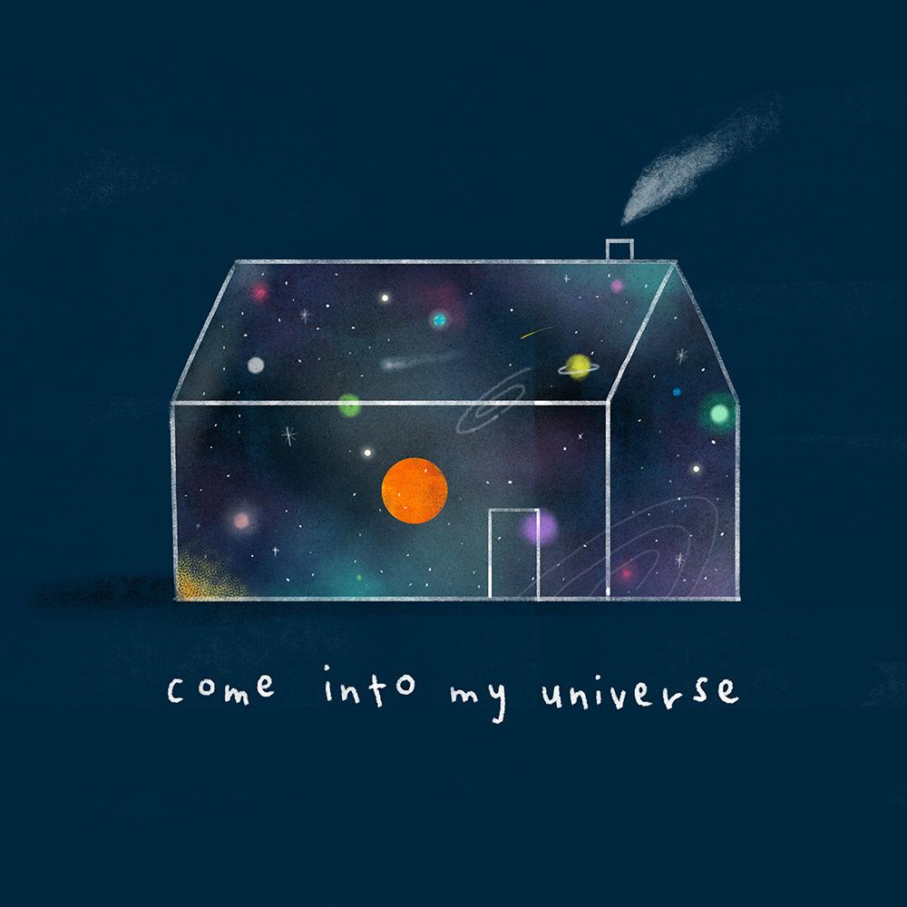 My Universe_Mark Conlan