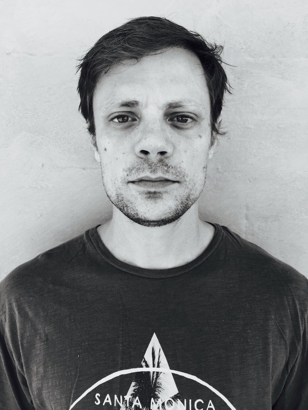 Josh Webber - Editor