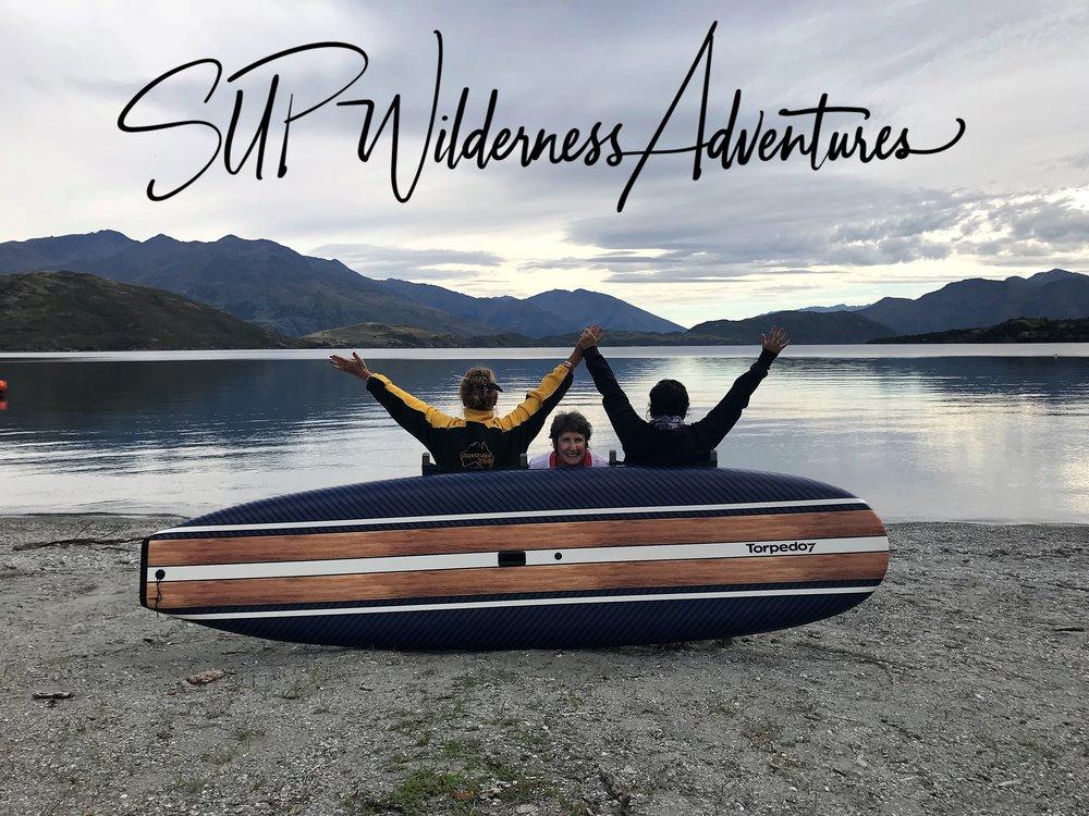 SUP Wilderness Adventures 5 Lake Wanaka 2018.jpg