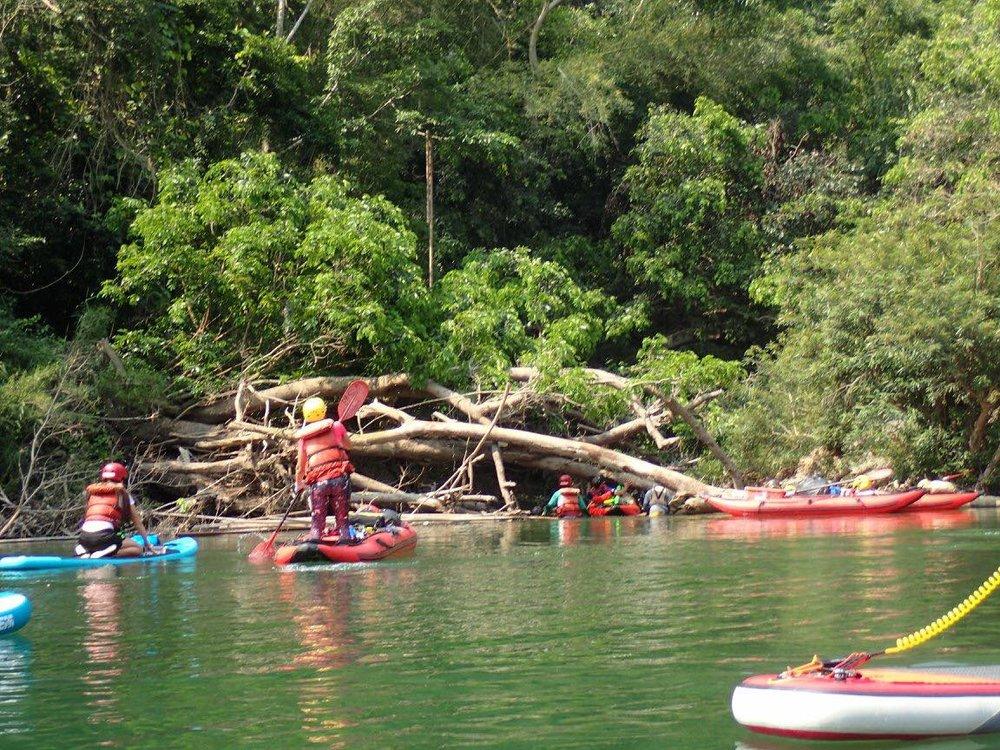 SUP Wilderness Adventures Laos Xe Bang Fai 2018 1.jpg