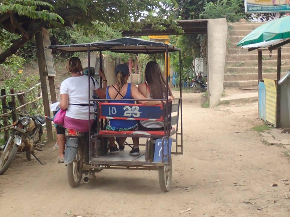 SUP Wilderness Adventures Laos 2018  rickshaw 3.jpg