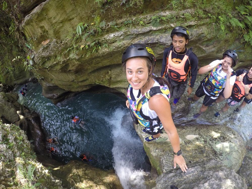 SUP Wilderness Adventures Kawasan Falls Philippines 2016 (39).JPG
