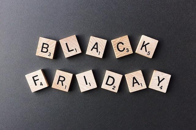 Schwarzer Freitag beginnt jetzt!