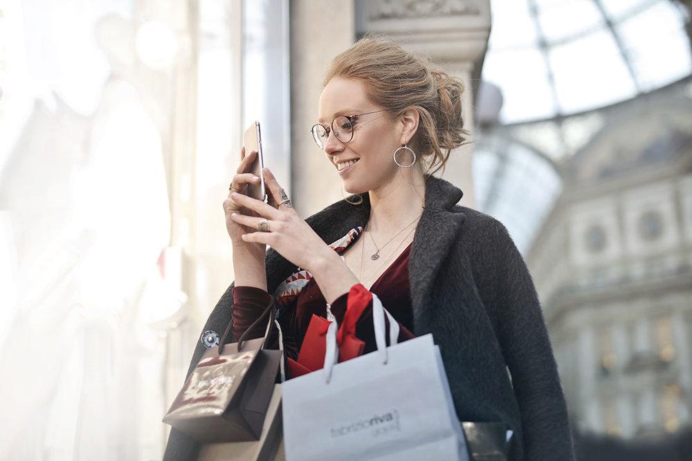 SMS Marketing -