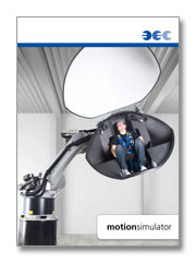 BEC - Motion Simulator Overview