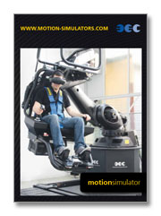 BEc motion simulators - training