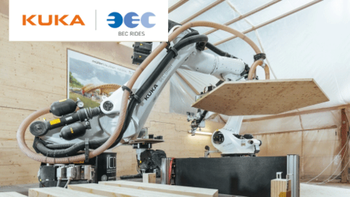 About BEC — BEC GmbH - robotic solutions