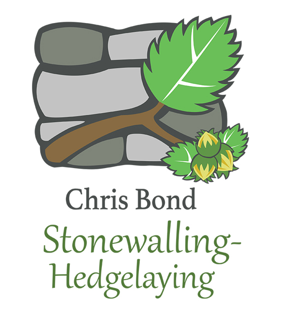 Chris Bond Stonewalling-Hedgelaying