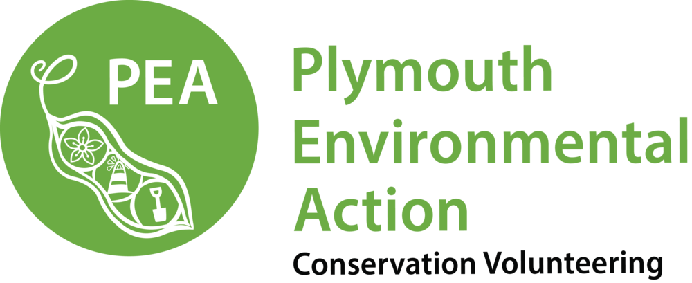 Plymouth Environmental Action-Conservation Volunteering