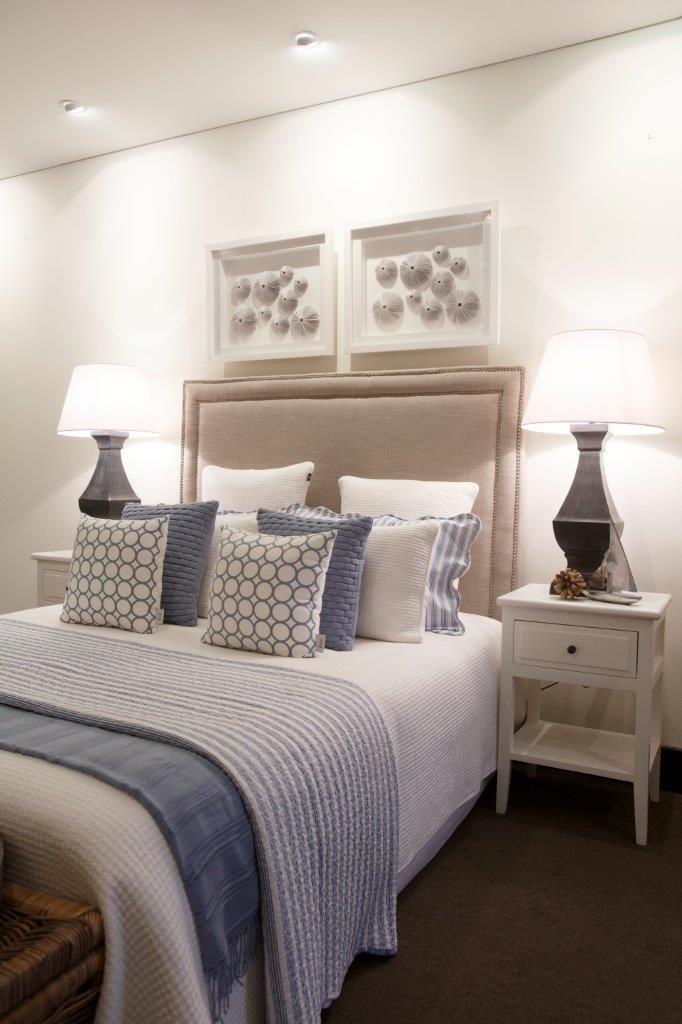 Get The Look Hamptons Chic Designology