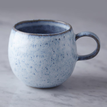 Considered Lewis Mug, €8