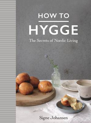 How To Hygge, £14.99
