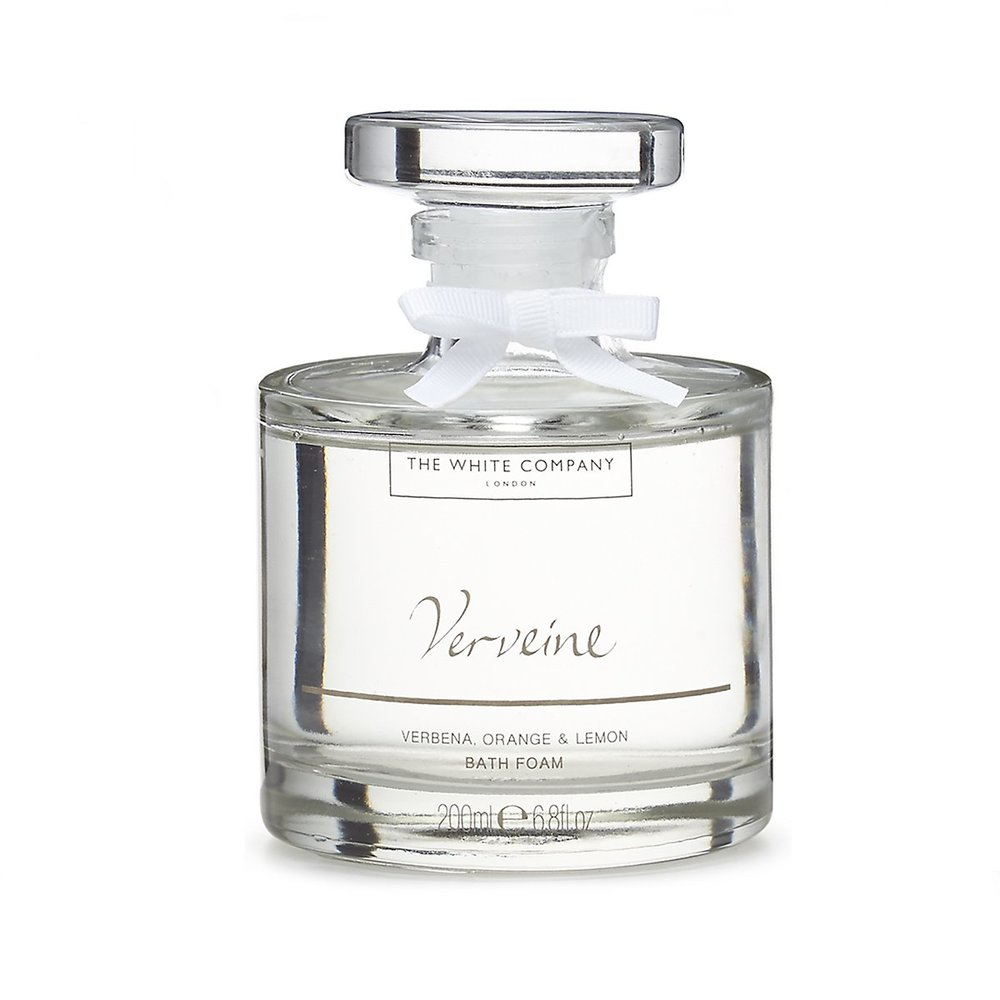 Verveine Bath Foam Decanter, £18
