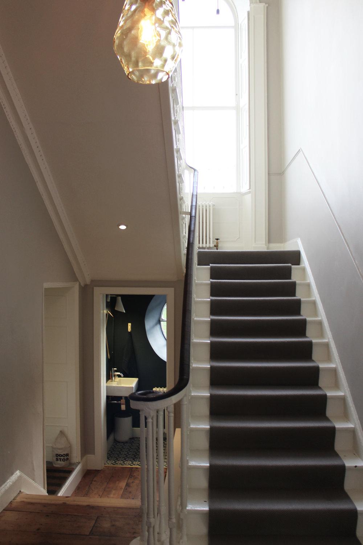 nordic elements hallway dublin