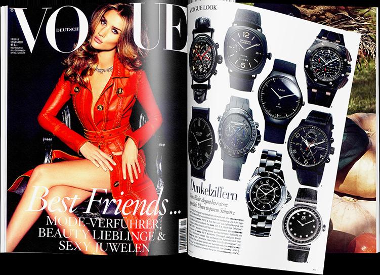 Vogue (2/4)