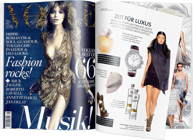 Vogue (4/4)