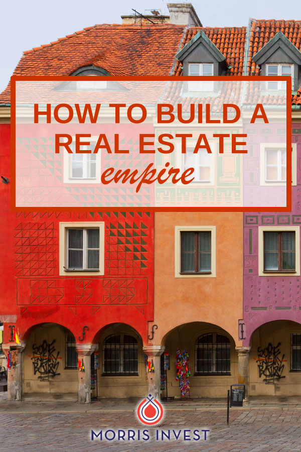 all the details of Kim's real estate strategy. We'll talk about what he looks for in a property, the importance of property management companies, and how you can get started achieving financial freedom.