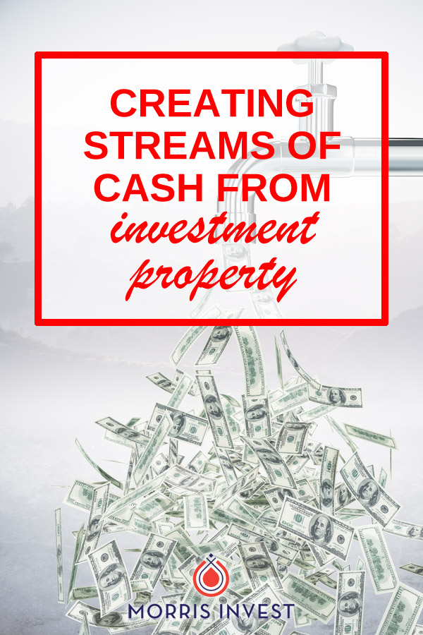 If you've ever read Rich Dad Poor Dad, you'll know that wondering about when you'll make your money back isn't a productive mode of thinking. When you become a real estate investor, you need to think of your investment as a stream of cash, not a pile of cash.