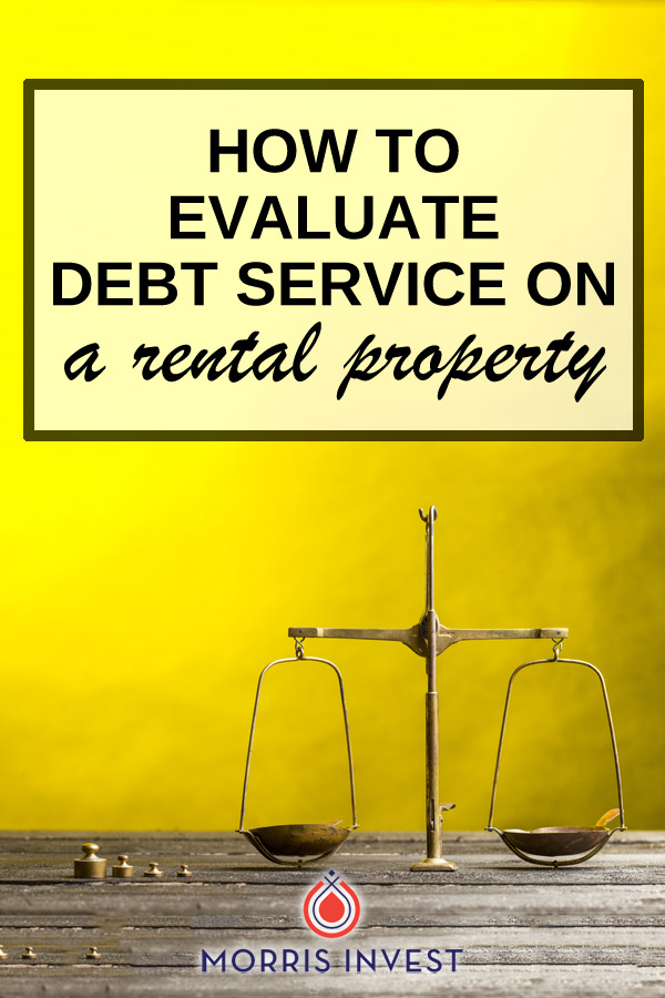 If you have to take out a loan to buy rental property, you should figure out if it makes sense financially. If you have to accrue debt, is it a good investment?