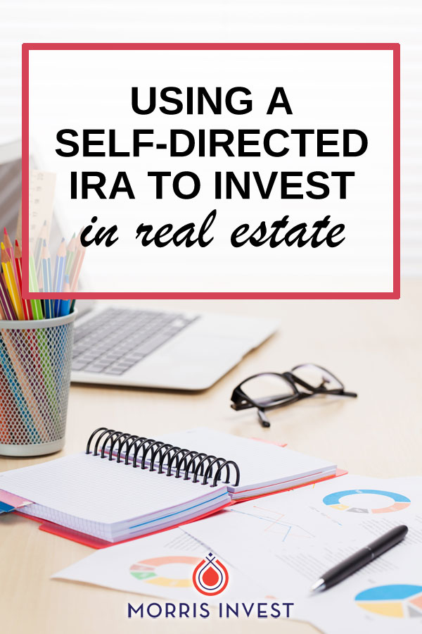 A self-directed IRA may be appropriate for some people who want to invest in real estate as part of their retirement investing plan.