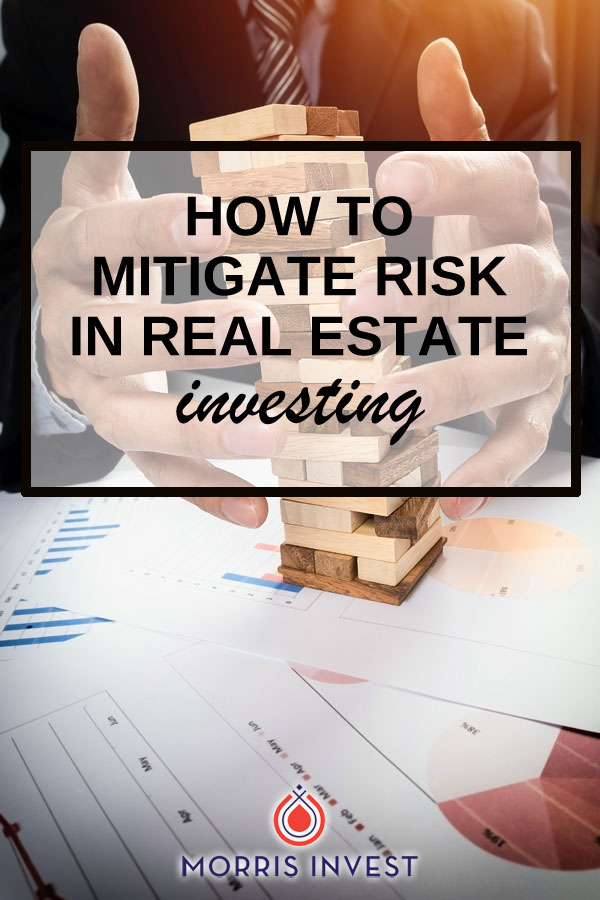 Sure, there are horror stories about real estate investors who lost it all, but if you play your cards right and put a few safeguards in place, you will be very unlikely to encounter issues.
