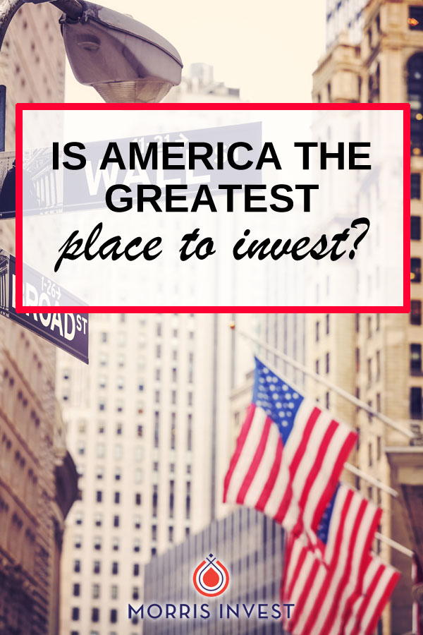 Elaborates on key indicators that inform current and future market trends related to investing in the United States & elsewhere. If you've ever wondered about the best time and place to invest, this is for you!