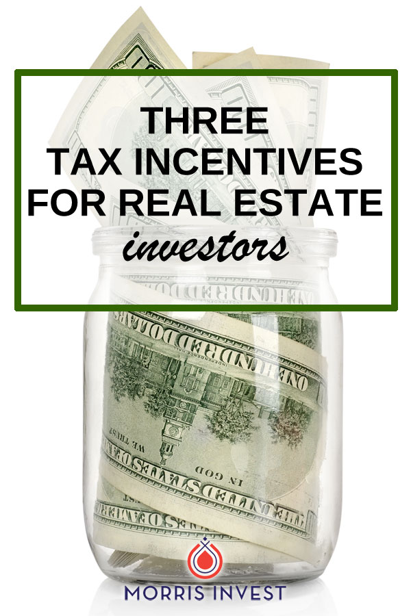 There are enormous tax benefits in owning residential real estate. Being strategic about taxes year-round can totally change your experience and perspective on the tax code.