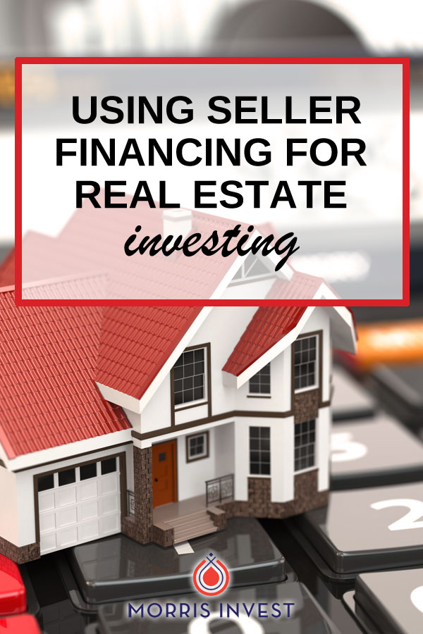 Seller financing is a unique, creative, and incredibly practical means of purchasing rental real estate.