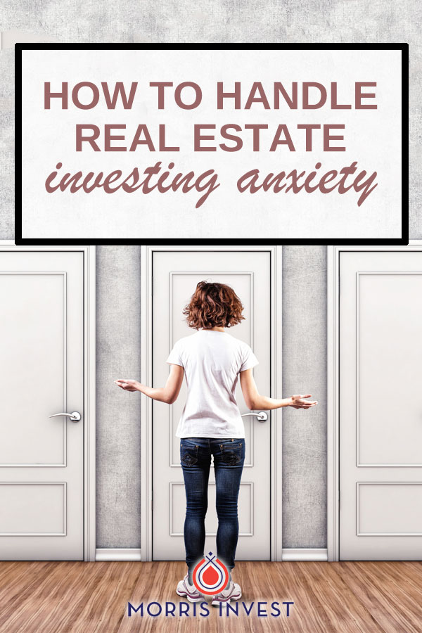 It can be overwhelming to begin investing in real estate. However, it doesn't have to be!