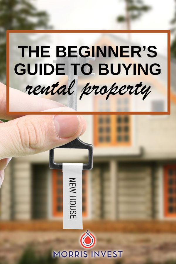 7 simple steps you can use in order to purchase your first rental property, grow your portfolio, and become a successful real estate investor.
