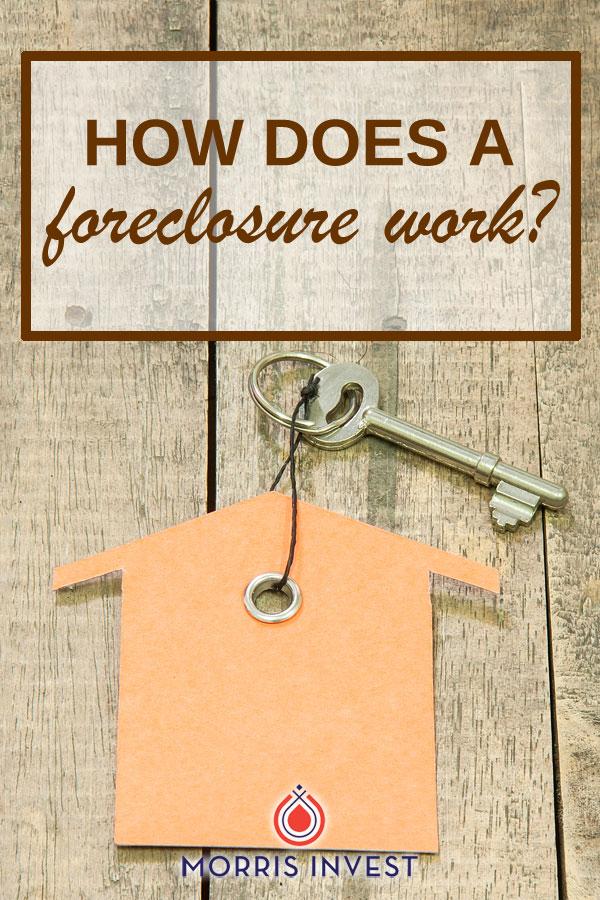 About a decade ago, foreclosures were common in the world of real estate. Now, foreclosures are much less common, but as a real estate investor, you should be informed about foreclosures and how they work