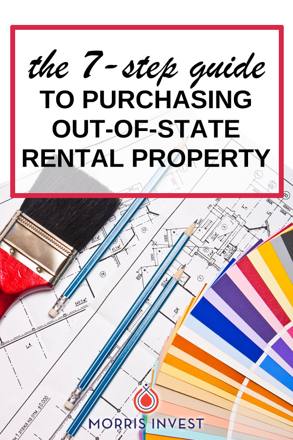In my experience, the best way to build a profitable and robust portfolio is to invest in the best rental markets in the US where ROI is high, and risk is low. That may not be where you live. Check out this 7-step guide to buying rental property out of state!