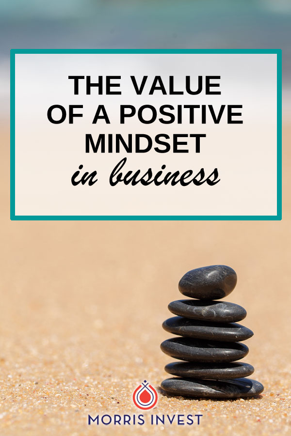 In business, the value of a positive mindset is often overlooked. Today's guest is proof that by cultivating a mindset of positivity, you can create lasting success in your business.