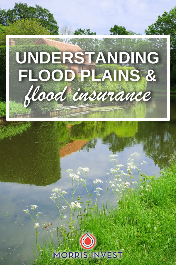 many real estate investors have been asking us about purchasing flood insurance. Here to set the record straight about flood plains, flood insurance, and how the entire system works is Karol Grove!
